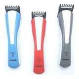 Afeitadora Nova Nhc 2014 3 En 1 Patillera Y  Barbera