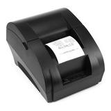 Impresora Térmica Pos 58mm Alta Velocidad, 3bumen Easyprint