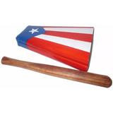 Campana Cencerro Puerto Rico Grande  Salsa 21x14x8.5 Cms
