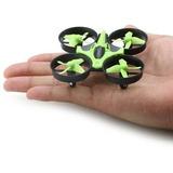 Mini Drone Eachine E010 Verde