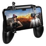 Control Gamepad Con Gatillos Y Joystick Fornite Pubg Freefir