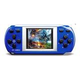 Consola Portatil  Juegos 288 Game Family Portable