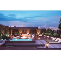 Apto Duplex Con Terraza Panoramica Espectacular