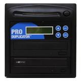 Produplicator Grabadora Duplicadora De Cd Dvd 1 A 1 24x