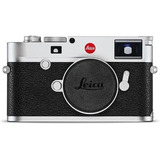 Camara Leica M10 Digital Telemetro Plata