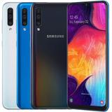 Samsung Galaxy A50 64gb Duos 6.4'' Ram 4gb Lte Triple Camara