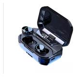 Audifonos Gama Alta G02 Resistentes Al Agua Ip67-3300 Ma