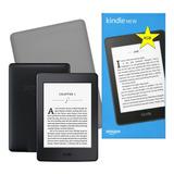 Kindle  Ultima Generación  New Kindle