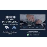 Servicio Tecnico Para Computadores A Domicilio 3112020102