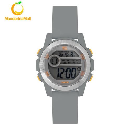 17c7bcea64eb Reloj Yess Para Mujer Digital M1196-03