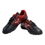 Zapatos Tenis Grexca Cancha Sintética Mini Taches Futbol 5