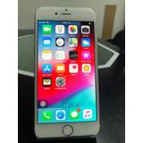 iPhone 6 128gb Silver Libre  Combo Preguntar Disponibilidad