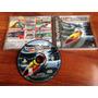 Turbo Prop Racing - Lanchas - Playstation 1 Ps1 Ps2 Ps3