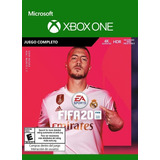 Ea Sports Fifa 20 Standard - Xbox One Modo Local