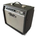 Amplificador Boston Ga30 Para Guitarra Overdrive Ecualizador