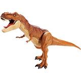 Mundo Jurasico Super Colosal Tiranosaurio Rex