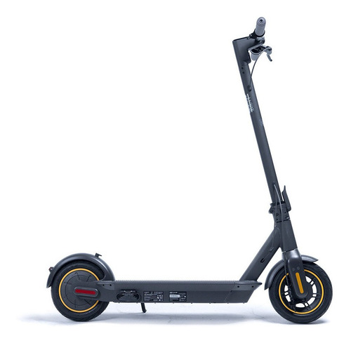 Patineta Eléctrica Scooter Ninebot By Segway Max Xiaomi