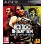 Red Dead Redemption Y Undead Nightmare Juego Digital Ps3