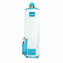 Calentador De Agua Mabe 10 Galones Caglm1005an1 Color Blanco
