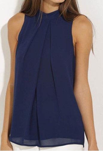 Blusas para mujer Limonni LI817 Casuales