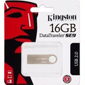 Memoria Usb 16gb Kingston + Regalo!!