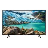 Televisor Samsung Un65ru7100kxzl 65  Smart Tv