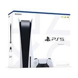 Consola Playstation 5 Disco Ps5 Hoy Sellada Garantía Col