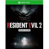 Oferta!! Resident Evil 2 Deluxe Edition, Xbox One Offline