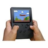 Mini Consola Retro Portatil Tipo Gameboy Con 400 Juegos