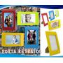 Porta Retratos Anda Lucia