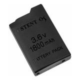 Batería Para Psp Sony 1000 Y 1001 3.6v 1800mah Genérica