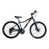 Bicicleta Deer Gw Rin 27.5 Hidraulico 8v Bloqueo Dama Mtb