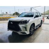 Lexus Lx 570 Mbs