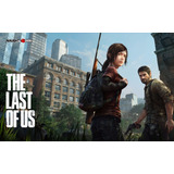 Juegos Digitales Ps3 The Last Of Us Ps3 Completo Original