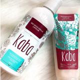 Kit Capilar Kaba - kg a $60