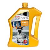 Aceite Soluble Para Corte Metales Soldelta - Galón