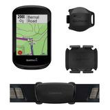Garmin Edge 830 Bundle Gps + Sensores Vel./cadencia/cardio