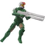 Muñecos Halo Mattel Articulados Coleccionables 30 Cm