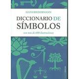 Diccionario De Símbolos: Con Más De 600 Ilustra Envío Gratis