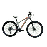 Bicicleta Gw Aligator Hawk Wolf Shimano Altus 27 Vel Probike