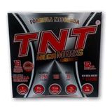 Tnt Mega Mass Gainer De12 Lbs Proteín - L a $10500
