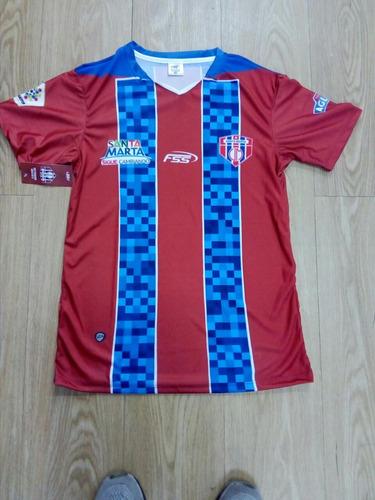 45628c0d02 Camiseta Unión Magdalena Todas Las Tallas Disponibles