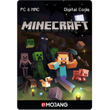 Minecraft Premium Original - Java Edition