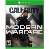 Call Of Duty Modern Warfare Entrega Inmediata Modo Offline