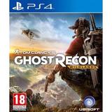 Ghost Recon Wildlands Ps4. Entrega Inmediata. Español.