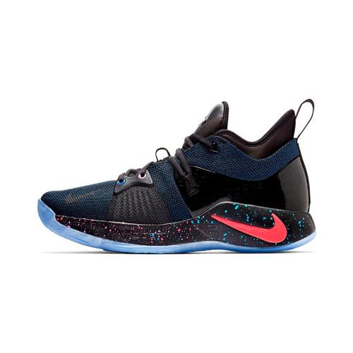 b1d41fc6d27 Tenis Zapatillas Nike Bask Pg2 Hombre.   190000