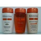 Shampoo Kerastase X 250 Ml Lineas De Nutricion