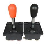 Juego De 2 Palancas + 18 Botones + 2 Interfaz  Usb Con Cable