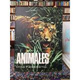 Enciclopedia El Hombre En Su Mundo Animales