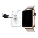 Vidrio Protector Para  Apple Watch 44mm Serie 4